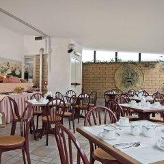 Hotel Alimandi Via Tunisi питание фото 3