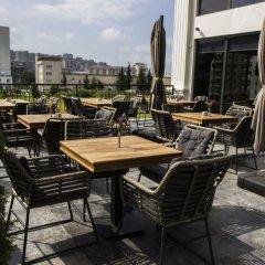Отель Park Dedeman Trabzon гостиничный бар