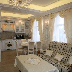 Отель Apartmán Nostalgia Чехия, Карловы Вары - отзывы, цены и фото номеров - забронировать отель Apartmán Nostalgia онлайн комната для гостей фото 5