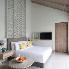 Отель Avani+ Samui Resort комната для гостей фото 2