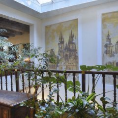 Grand Hotel Praha фото 2