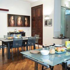 Отель Al Villino Bruzza Италия, Генуя - отзывы, цены и фото номеров - забронировать отель Al Villino Bruzza онлайн питание