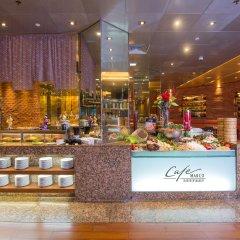 Отель Marco Polo Xiamen развлечения