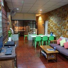 Decor Do Hostel гостиничный бар