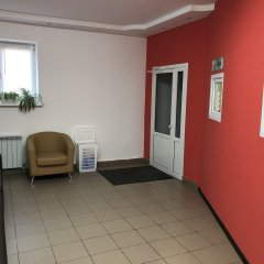 Гостиница Expromed интерьер отеля фото 2