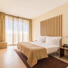Salgados Dunas Suites Hotel комната для гостей фото 5