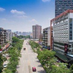 Paco Business Hotel Jiangtai Metro Station Branch фото 3