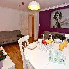 Отель Short Lets In London - Angel Лондон комната для гостей фото 4