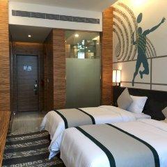 Shenzhen Dayu Hotel Шэньчжэнь комната для гостей