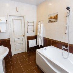 Гостиница Golden Plaza ванная