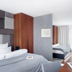 Апартаменты Jovi Apartments комната для гостей фото 3