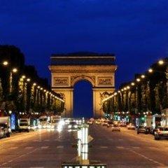 Отель LEMPIRE Париж фото 3