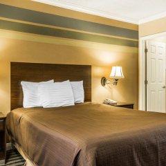 Отель Travelodge by Wyndham Rosemead США, Роузмид - отзывы, цены и фото номеров - забронировать отель Travelodge by Wyndham Rosemead онлайн фото 16
