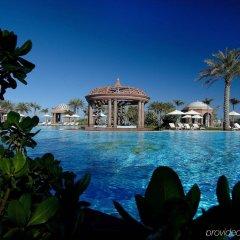 Emirates Palace Hotel Абу-Даби бассейн фото 3