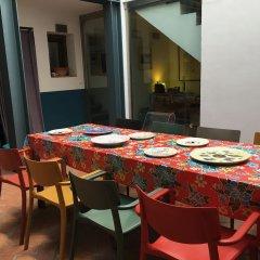 Отель El Baciyelmo Трухильо питание