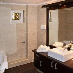 Отель Prestige House Венгрия, Хевиз - отзывы, цены и фото номеров - забронировать отель Prestige House онлайн ванная