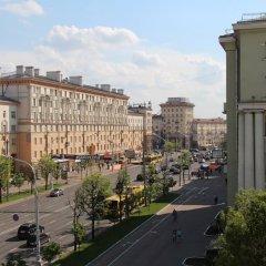 Loft Hostel Minsk фото 2