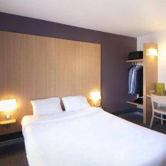 Отель B&B Hôtel LYON Centre Part-Dieu Gambetta Франция, Лион - отзывы, цены и фото номеров - забронировать отель B&B Hôtel LYON Centre Part-Dieu Gambetta онлайн комната для гостей фото 3