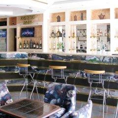 Гостиница Пансионат Нева Интернейшенел гостиничный бар
