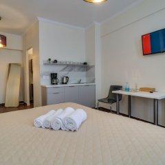 Отель Ermou Fashion Suites by Living-Space.gr Афины фото 17