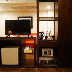 Nanda Heritage Hotel удобства в номере