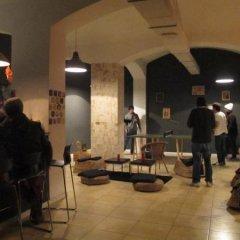 360 Hostel Barcelona фитнесс-зал