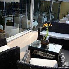 Мини- Khalkedon Istanbul Турция, Стамбул - отзывы, цены и фото номеров - забронировать отель Мини-Отель Khalkedon Istanbul онлайн бассейн фото 2