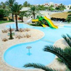 Отель Ksar Djerba Тунис, Мидун - 1 отзыв об отеле, цены и фото номеров - забронировать отель Ksar Djerba онлайн детские мероприятия
