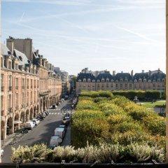Отель Cour Des Vosges Париж фото 6