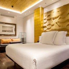 Отель Claris G.L. 5* Улучшенный номер с различными типами кроватей