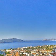 Saylam Suites Турция, Каш - 2 отзыва об отеле, цены и фото номеров - забронировать отель Saylam Suites онлайн пляж фото 2