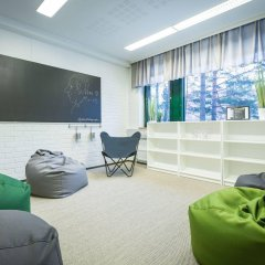 Forenom Hostel Espoo Otaniemi комната для гостей фото 3