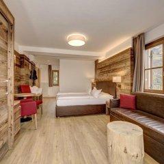Hotel Der Heinrichshof Лагундо детские мероприятия