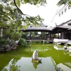 Suzhou Grand Garden hotel фото 6