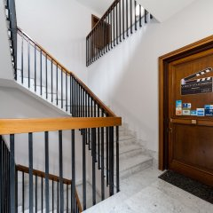 Отель La Dolce Vita Barberini Италия, Рим - отзывы, цены и фото номеров - забронировать отель La Dolce Vita Barberini онлайн балкон