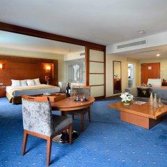 Holiday Inn Istanbul City Турция, Стамбул - отзывы, цены и фото номеров - забронировать отель Holiday Inn Istanbul City онлайн комната для гостей фото 4