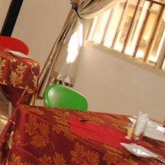 Mikagn Hotel and Suites Ибадан детские мероприятия