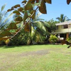 Отель Taharuu Surf Lodge Французская Полинезия, Папеэте - отзывы, цены и фото номеров - забронировать отель Taharuu Surf Lodge онлайн фото 10