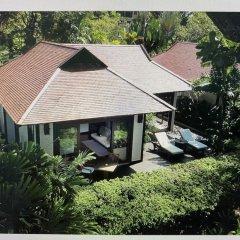 Отель Pimalai Resort And Spa Таиланд, Ланта - отзывы, цены и фото номеров - забронировать отель Pimalai Resort And Spa онлайн комната для гостей фото 5