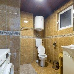 Апартаменты Belgrade Center Apartment V ванная фото 2