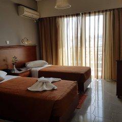 Отель Apollo Hotel Греция, Афины - 2 отзыва об отеле, цены и фото номеров - забронировать отель Apollo Hotel онлайн комната для гостей фото 4