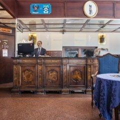 Отель Admiral Hotel Италия, Милан - 1 отзыв об отеле, цены и фото номеров - забронировать отель Admiral Hotel онлайн интерьер отеля фото 3