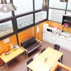 Отель Myeongdong K Stay 2 в номере