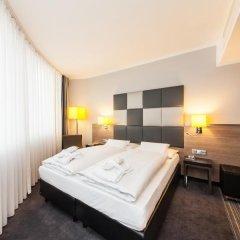Select Hotel Spiegelturm Berlin 4* Стандартный номер с двуспальной кроватью фото 9