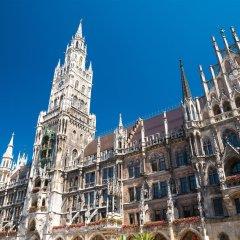 Отель Asam Hotel München Германия, Мюнхен - отзывы, цены и фото номеров - забронировать отель Asam Hotel München онлайн фото 9
