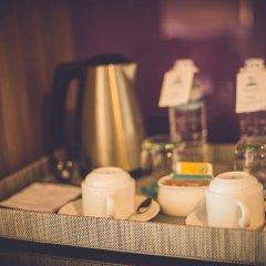 Отель The Beach Heights Resort Таиланд, Пхукет - 7 отзывов об отеле, цены и фото номеров - забронировать отель The Beach Heights Resort онлайн в номере