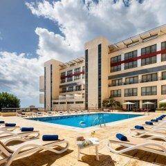 Отель Sao Miguel Park Hotel Португалия, Понта-Делгада - отзывы, цены и фото номеров - забронировать отель Sao Miguel Park Hotel онлайн бассейн