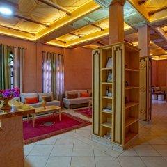Отель Kasbah Sirocco Марокко, Загора - отзывы, цены и фото номеров - забронировать отель Kasbah Sirocco онлайн питание фото 2