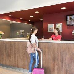 Отель Campanile Centrum Вроцлав интерьер отеля фото 3