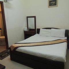 Отель Tam Xuan Далат комната для гостей